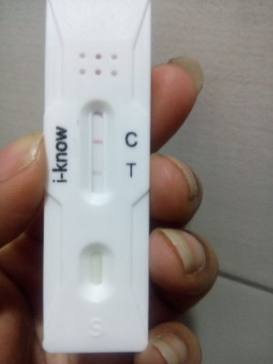 Ovulation Test Kit Result Confusion