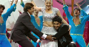 Amitabh to become grandfather
