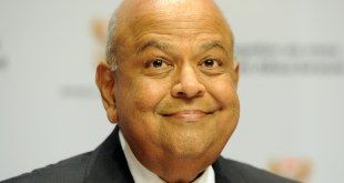 pravin gordhan collen maine