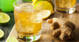sodastream detox recipe
