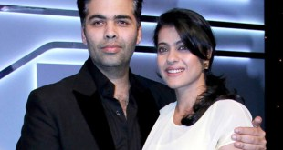 karan johar and kajol