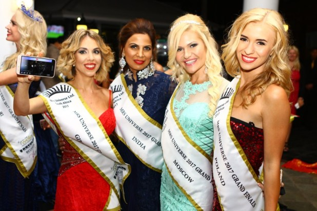 Miss Universe 2017 South Africa