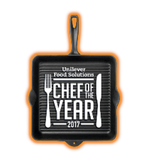 chef of the year unilever