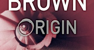 Origin - Dan Brown books