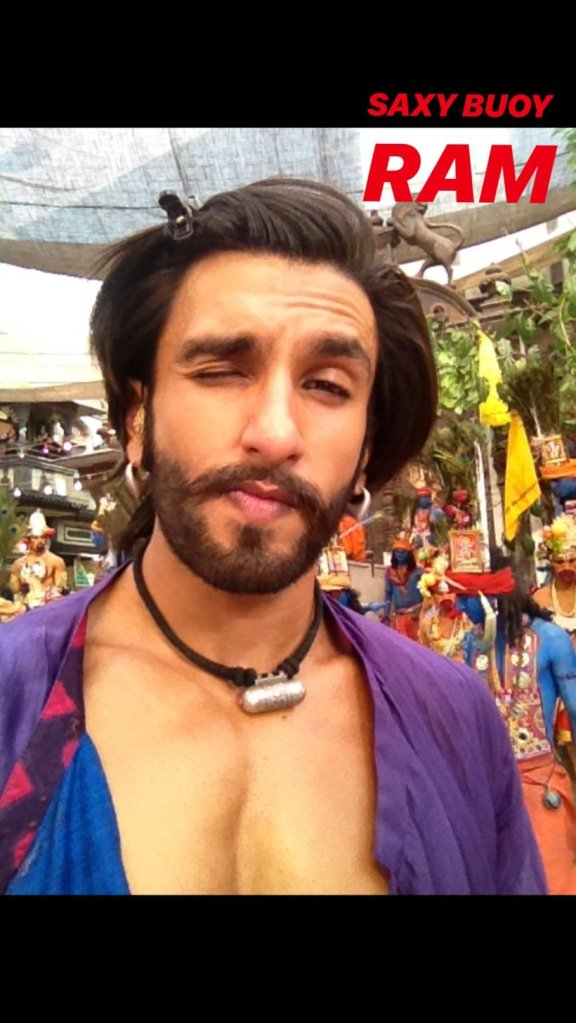 Ranveer Singh latest photos