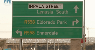 Lenasia Land Grabs