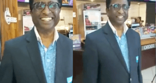 Logie Naidoo DUC Video