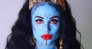 DJ Carly O as Kali