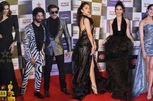 Star Screen Awards 2019 news
