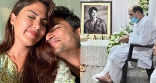 Sushant-Singh-Rajput--FIR-against-Rhea-Chakraborty