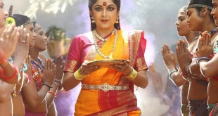 Sivagami-from-the-Baahubali Netflix