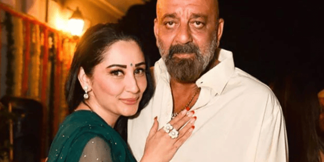 Sanjay Dutt Cancer news