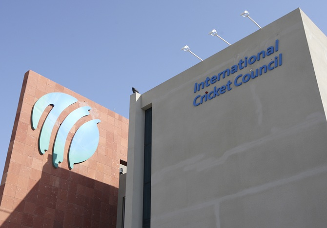 Photo of ICC to discuss process for electing next Chairman at Board meeting on Thursday