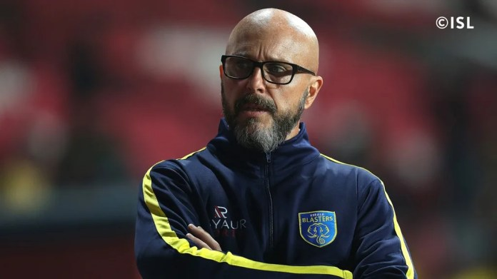 Eelco Schattorie - Kerala and Northeast fans will always have a special place in my heart eR1dh6TNBs
