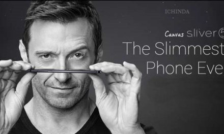 Micromax Canvas sliver 5 :all you need to know