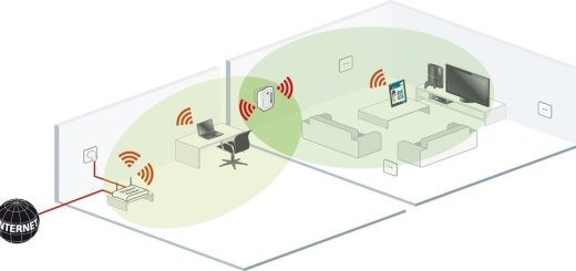 Wireless Repeater Information