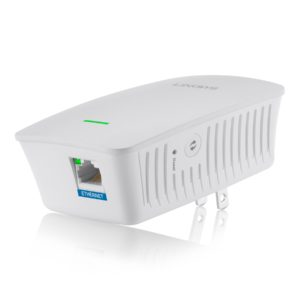 Wireless Range Extender