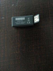 GOQII USB CHARGE