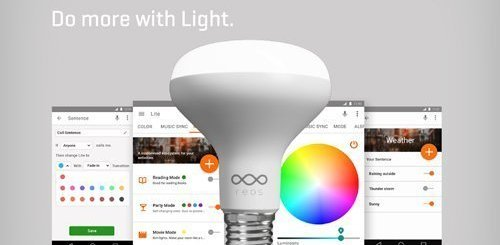 Reos Smart Bulb