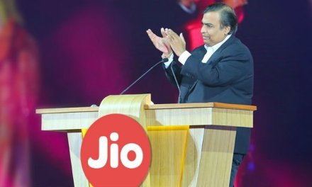 Reliance Jio Happy New Year Offer Everything you need to know