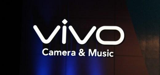 Vivo V5Plus