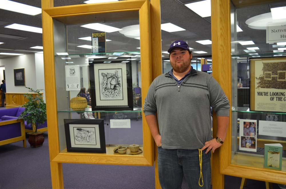 Celebrating Native American Heritage Kyle Cooke 17 Of
