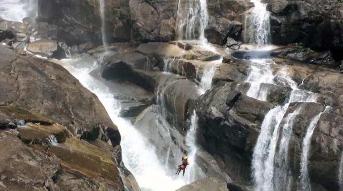 Yosemite_Waterfalls