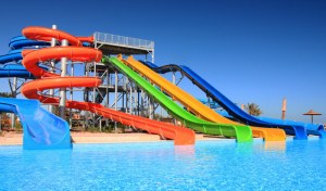 Black Thunder Water theme park