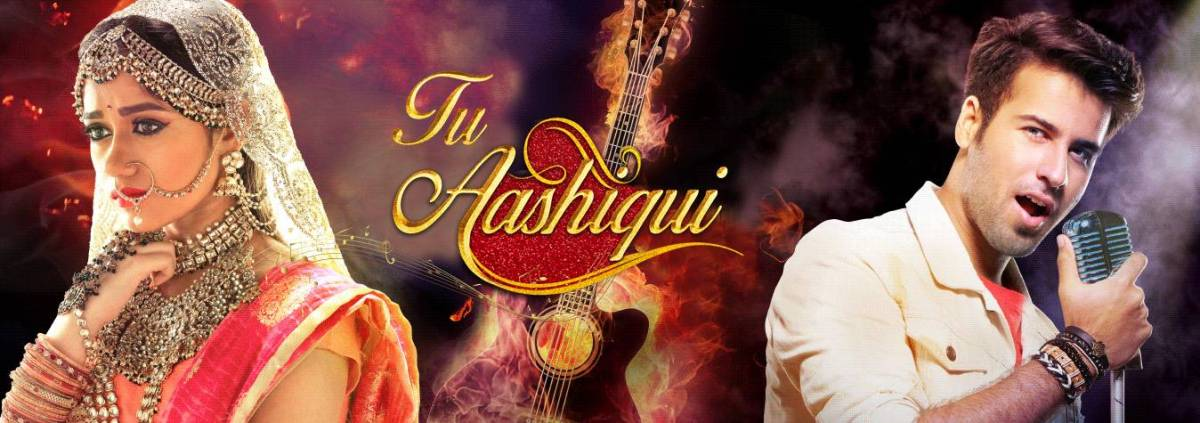 Tu Aashiqui Colors TV Serial Latest Episodes Available On Voot TV Application