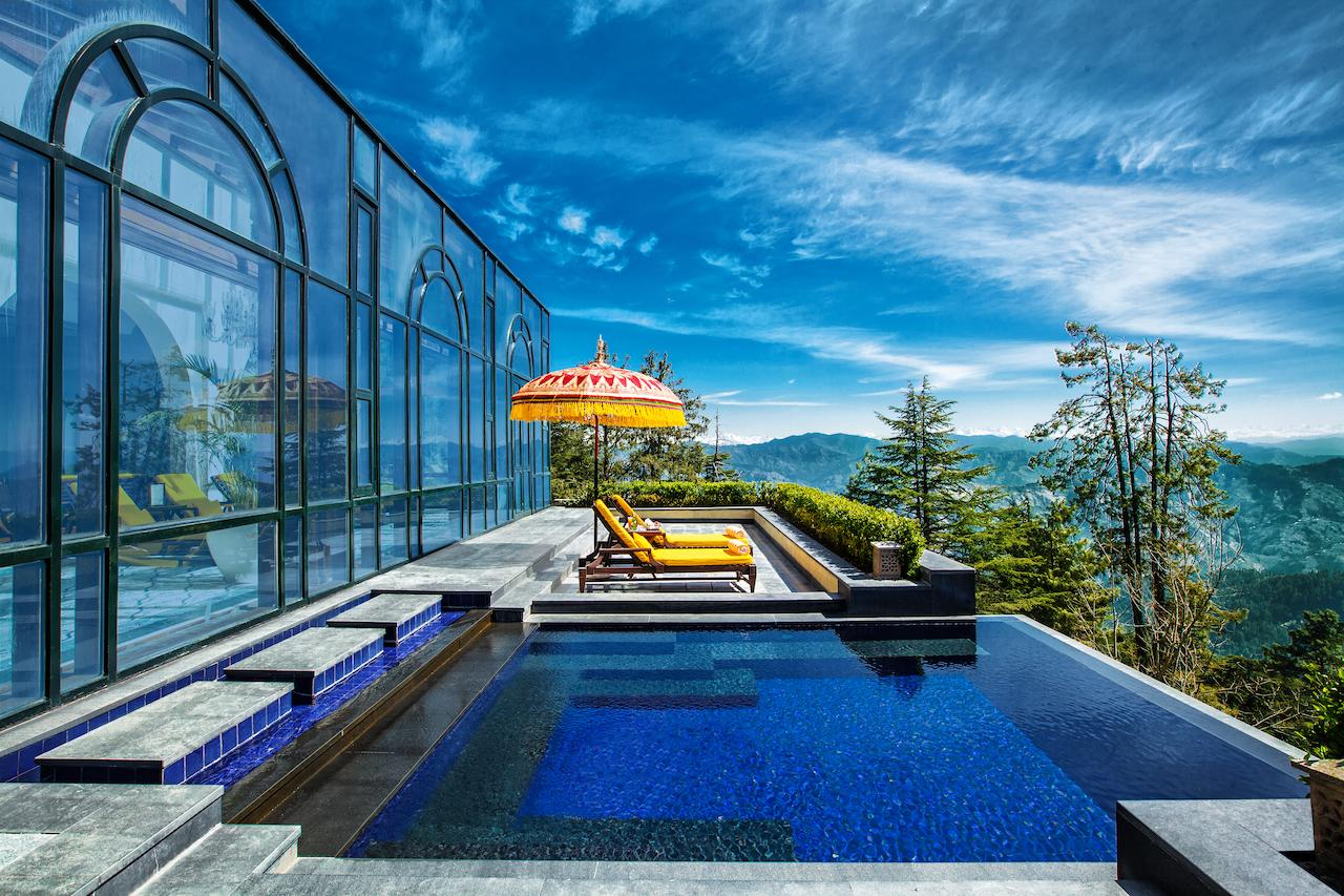 Best 18 Luxury Hill Resorts In India Indian Visit Blog