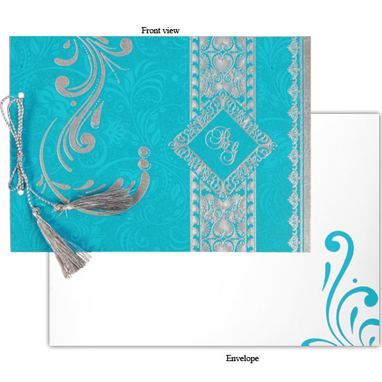 Trendy Wedding Invitation Cards: What Is The Latest Trend In Wedding Invitation Cards All