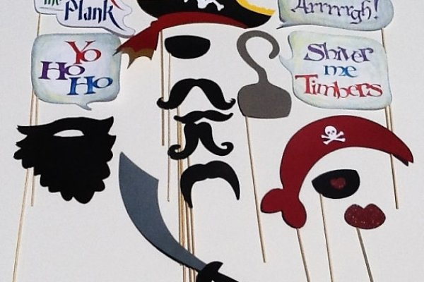 Pirate Themed Wedding Accessories