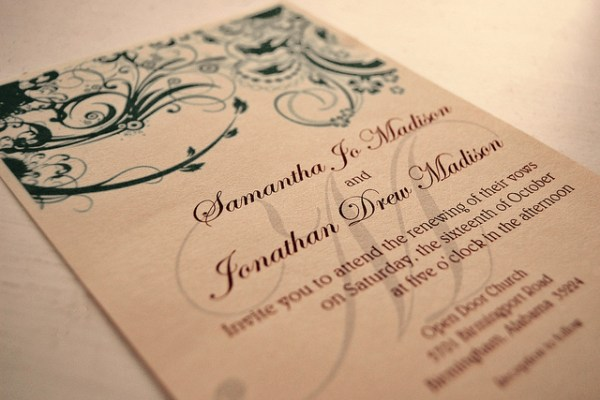 Wedding Cards Wordings