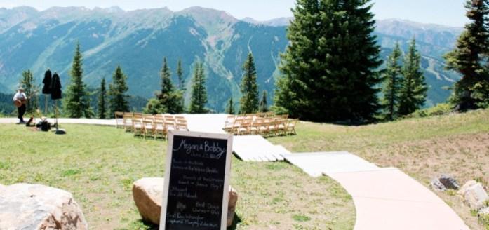 Mountain Wedding - IndianWeddingCards