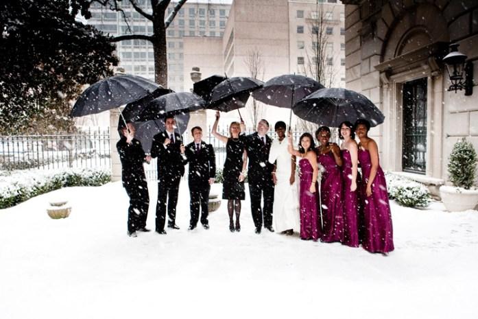 Nevada Tahoe lake wedding - IndianWeddingCards