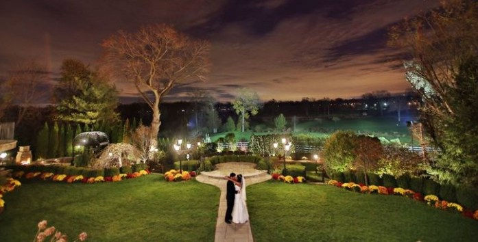 New Jersey Estate Wedding - IndianWeddingCards