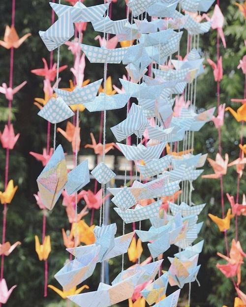 Colorful Monsoon Wedding Decor Ideas - IndianWeddingCards