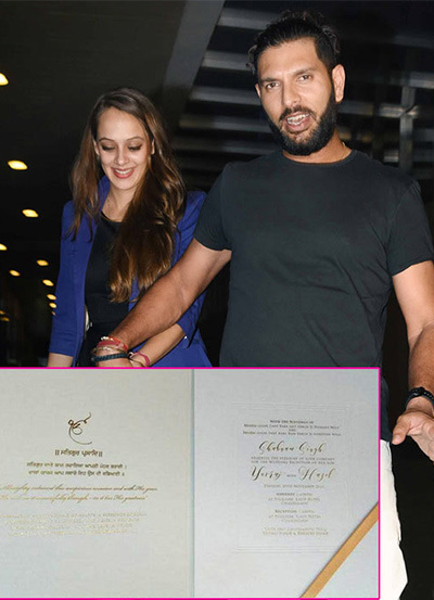 yuvraj-singh-and-hazel-keechs-wedding-invitation-card-is-no-ordinary-thing- -IndianWeddingCards