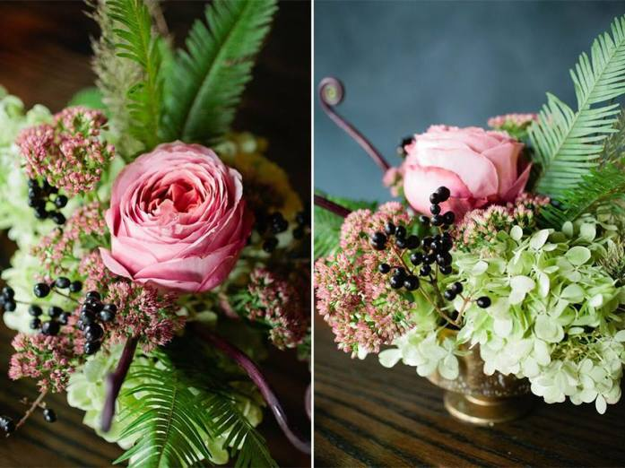 Daisy folwers and summer wedding ideas