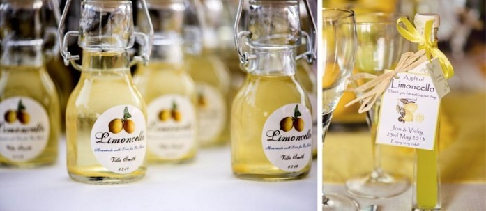 Homemade Limoncello-IndianWeddingCards
