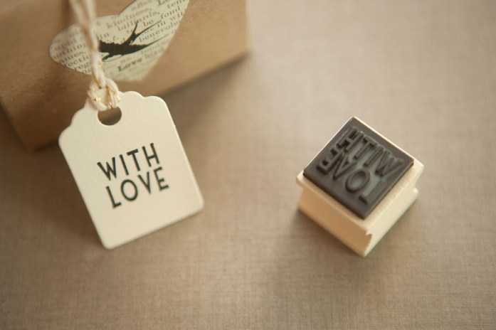 quotes wedding stamp