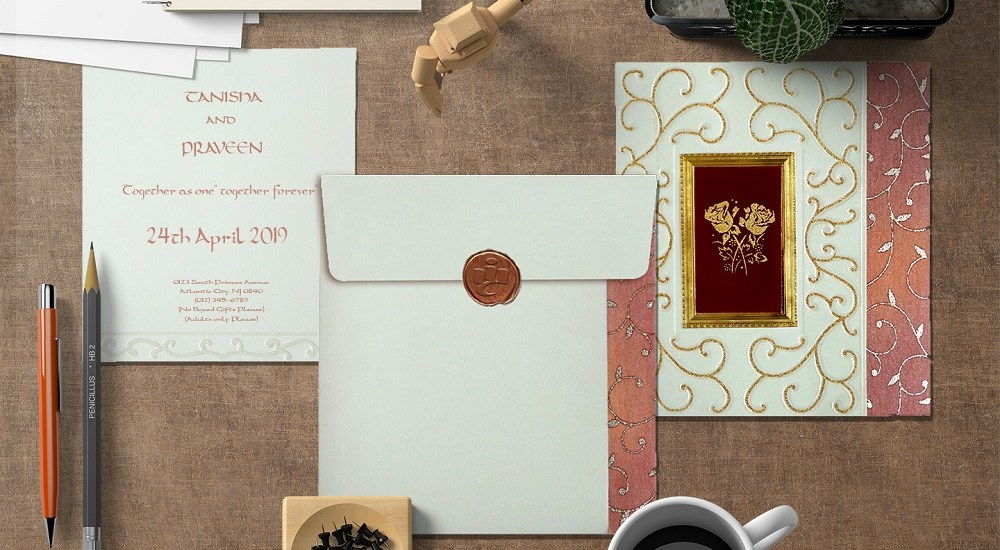 6 Top Tips To Dress Up Your Wedding Invitations