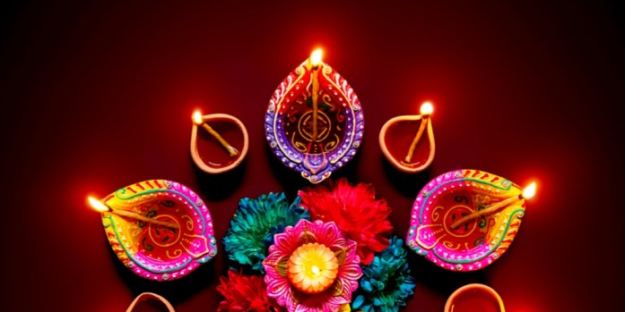 Diwali Across the world