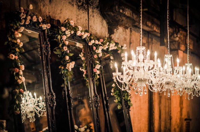 Elegant Fall Wedding