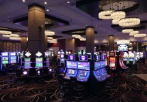 Viejas Band Opens Gaming Floor And Hotel With Expansion