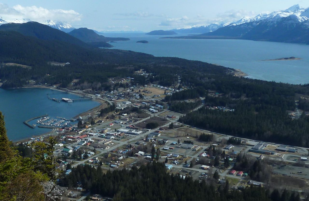 Chilkoot Indian Association Plans To Follow Land Into