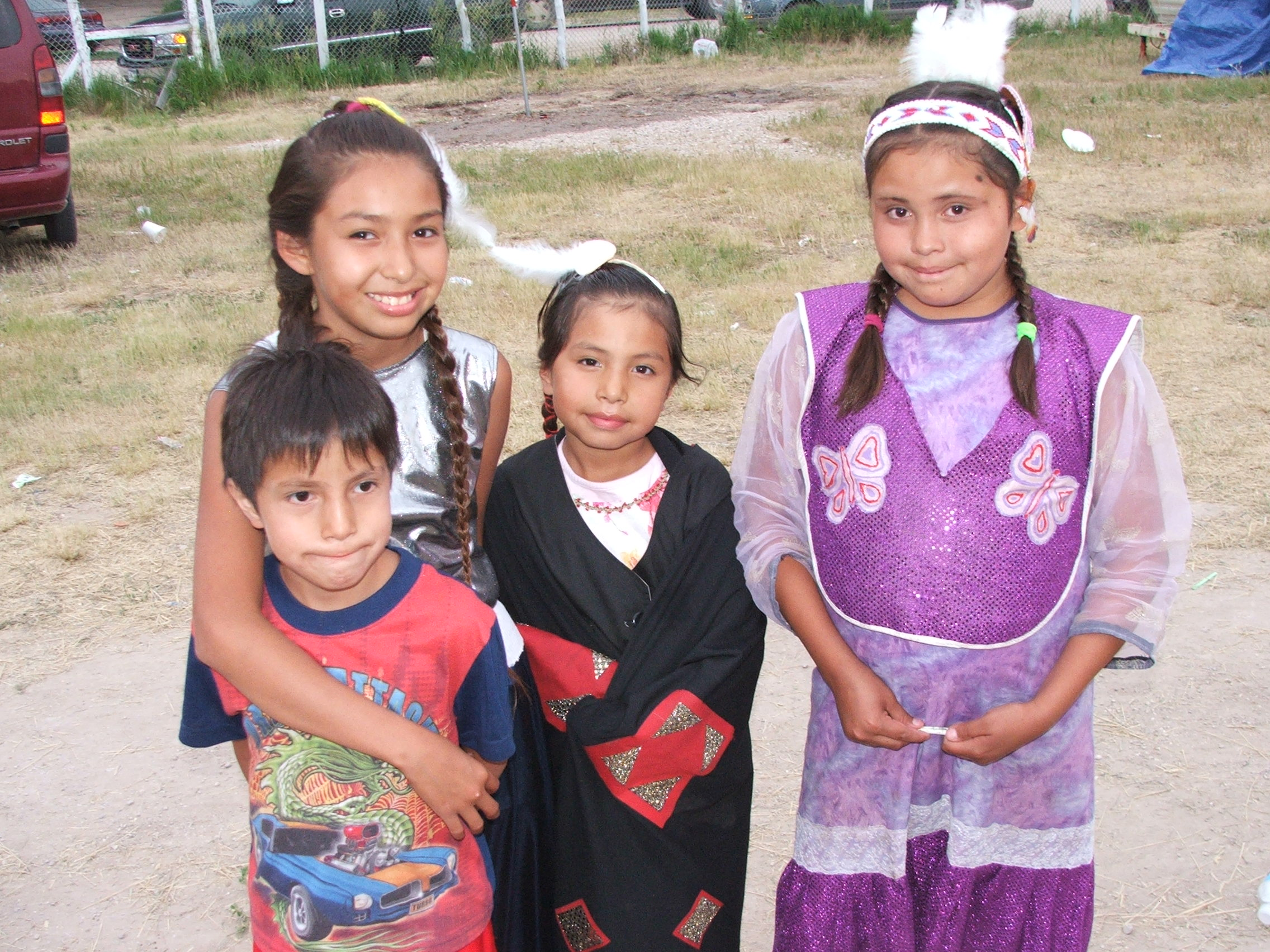 Lakota Country Times Historic Decision For Indian Child