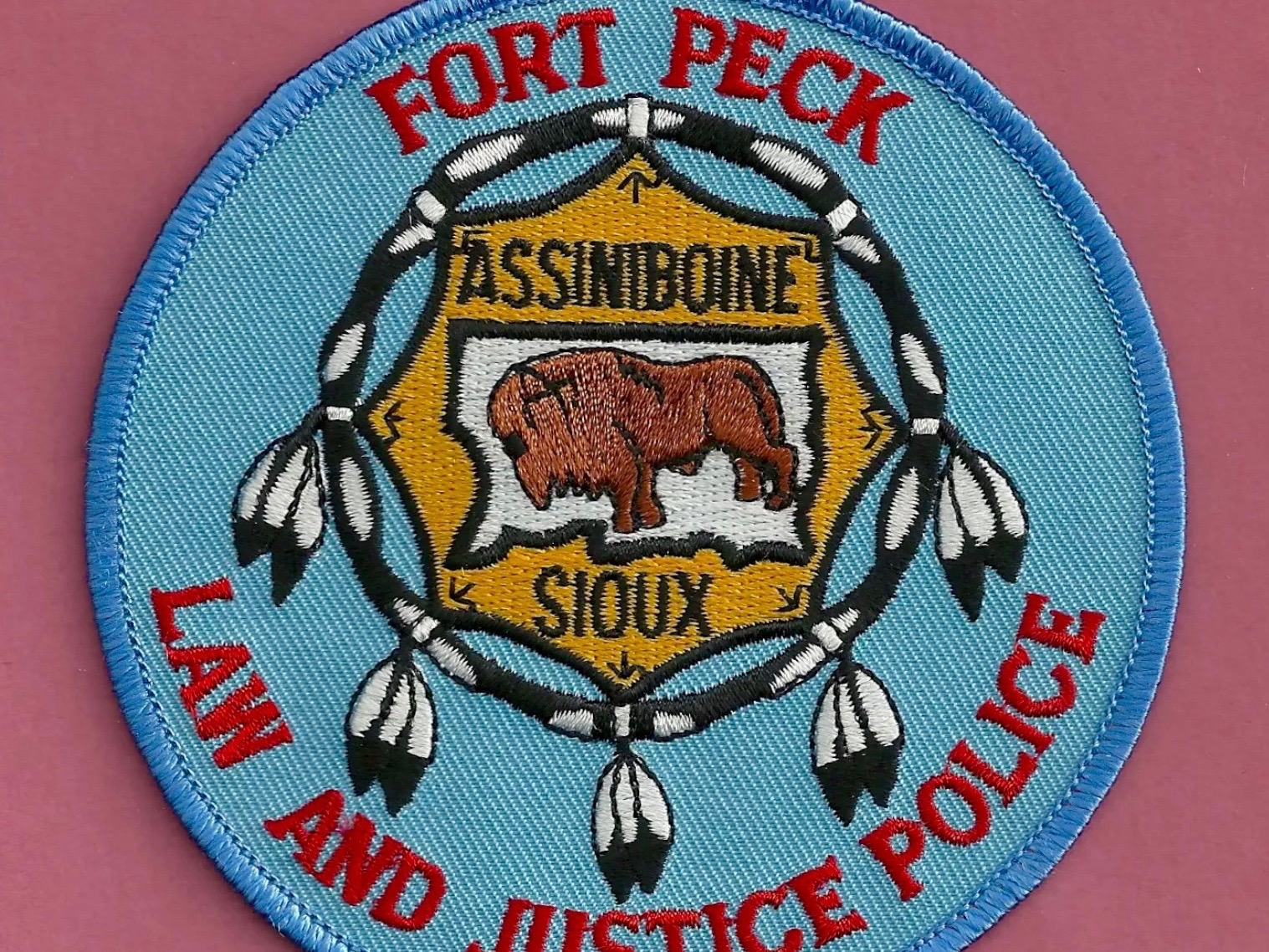 Fort Peck Tribes finally gain access to federal criminal