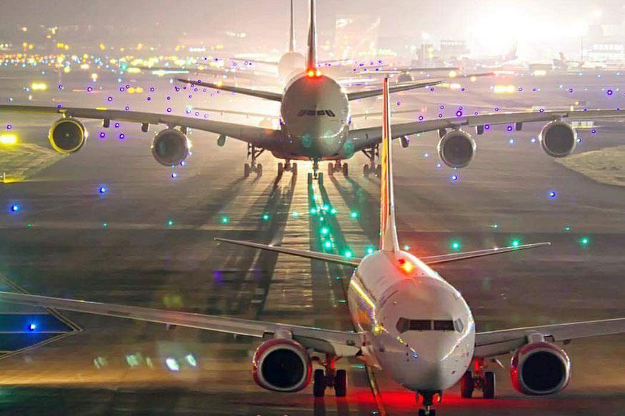 mumbai airport handles record