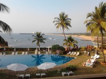 Goa Fort Aguada Beach Resort